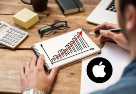 Как купить акции Apple (AAPL) в России физическому лицу