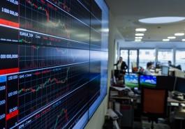 Фондовая биржа России теряет позиции