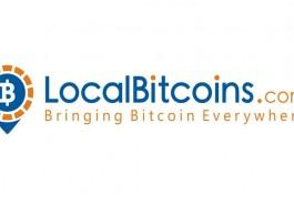 Биржа LocalBitcoins