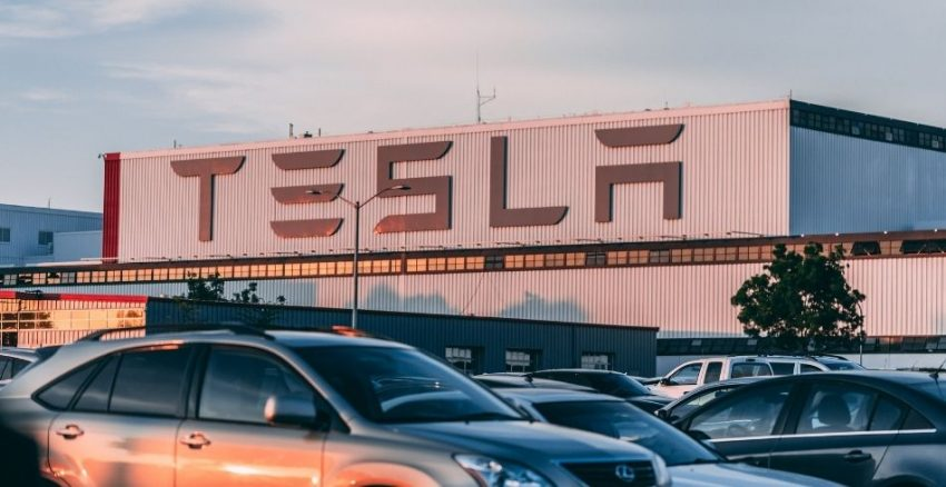 Купить акции Tesla может каждый