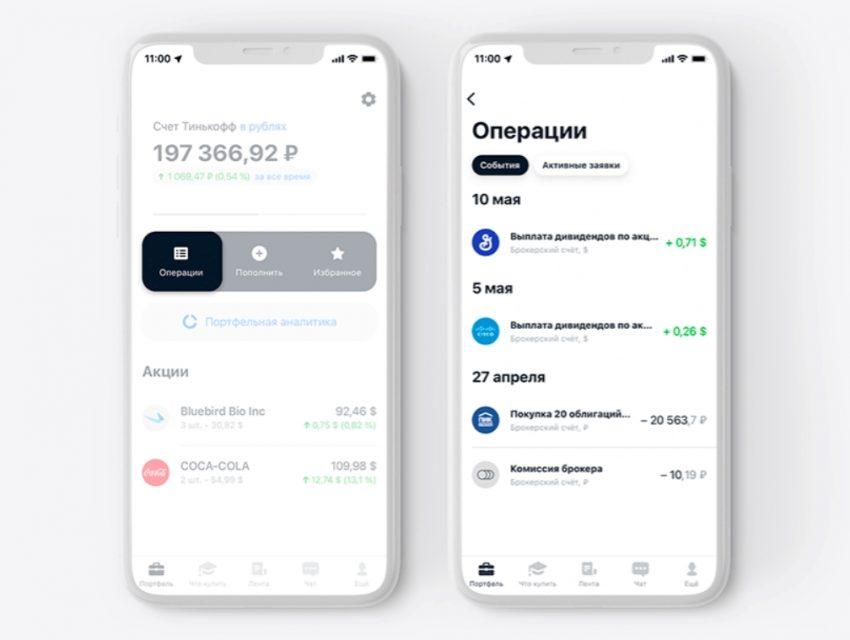 Налог с дивидендов и купонов по российским бумагам брокер рассчитает и спишет автоматически — это учтут как отдельную операцию